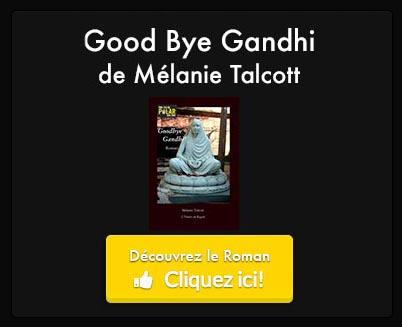 Mélanie Talcott
