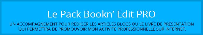 Bookn'Edit PRO