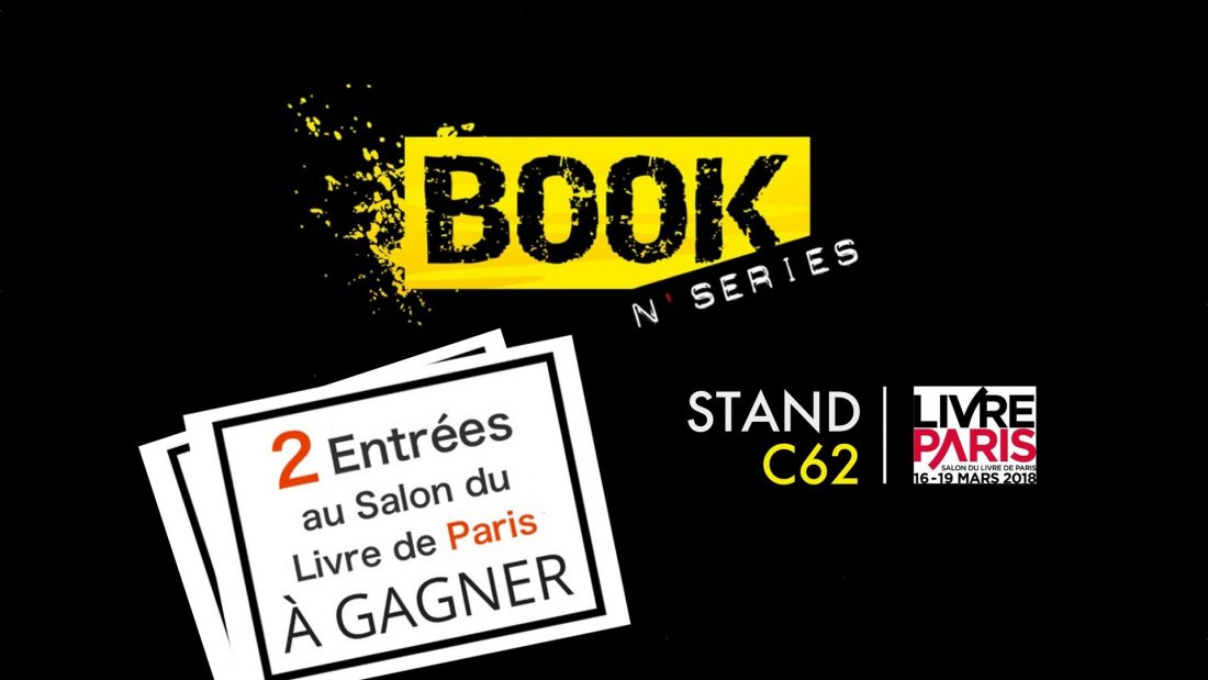 booknseries salon du livre